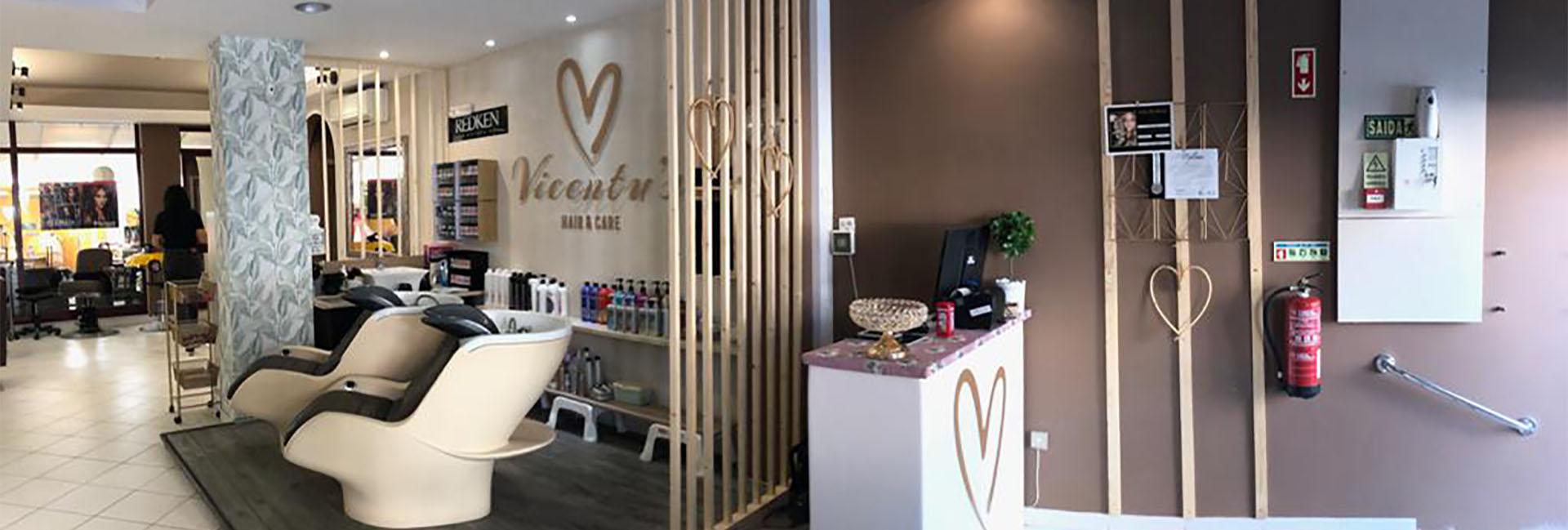 Vincentu's Hair & Care