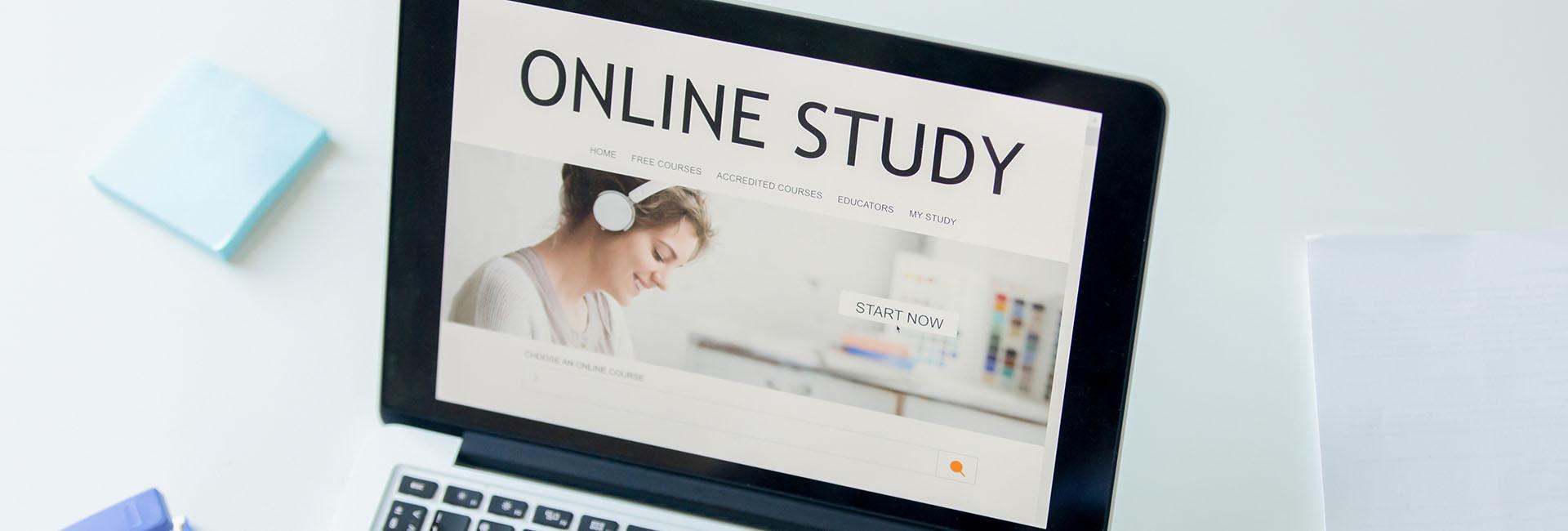 Lançamento de Plataforma E-Learning