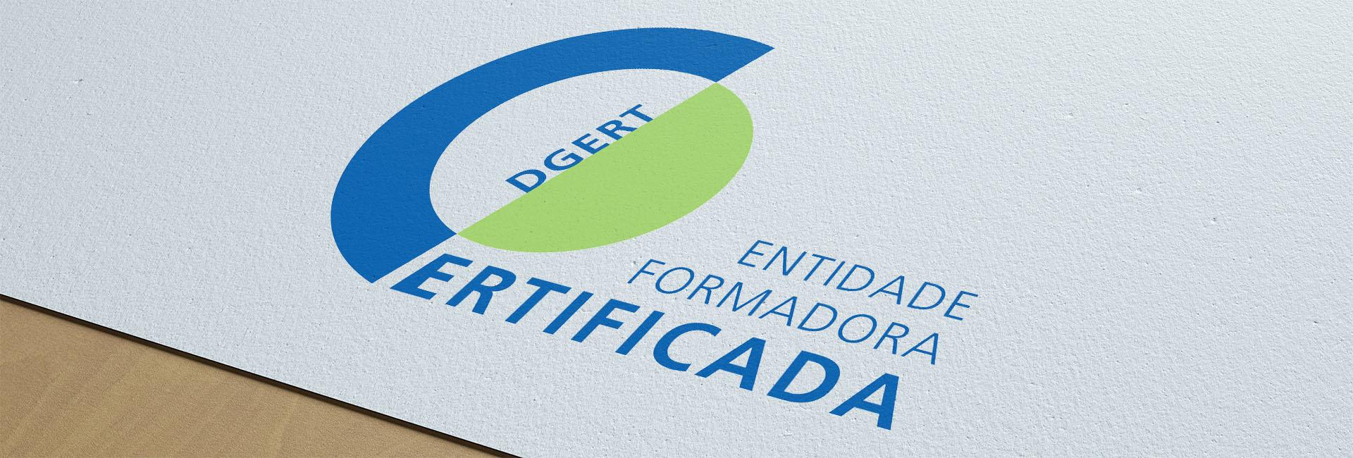 Como identificar uma entidade formadora certificada?